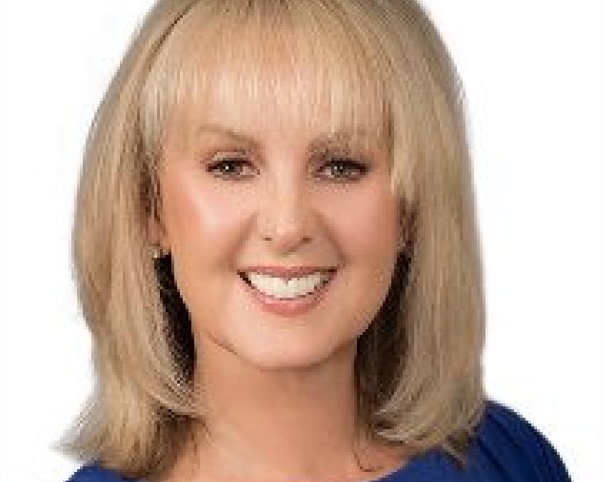 Let's Hear From An Expert: Dr. Nancy Irwin, Hypnotherapist