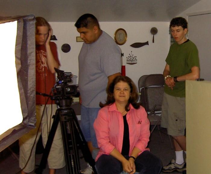 filmingtraining