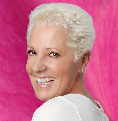 Let's Hear From an Expert: Vikki Claflin, Midlife Humor Writer