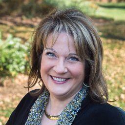 Publishing her Memoir in Midlife: Becky's Story