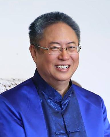 Master Zhi Gang Sha, Spiritual Leader
