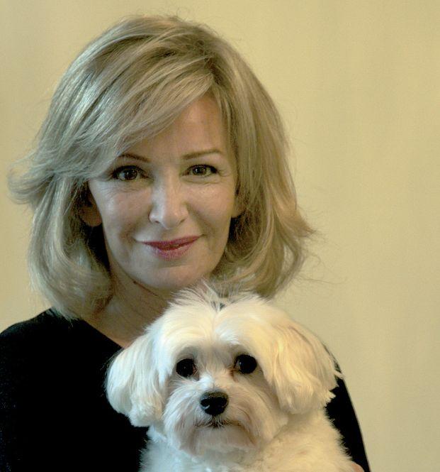 Debra Finerman, Author of Lucky Dog