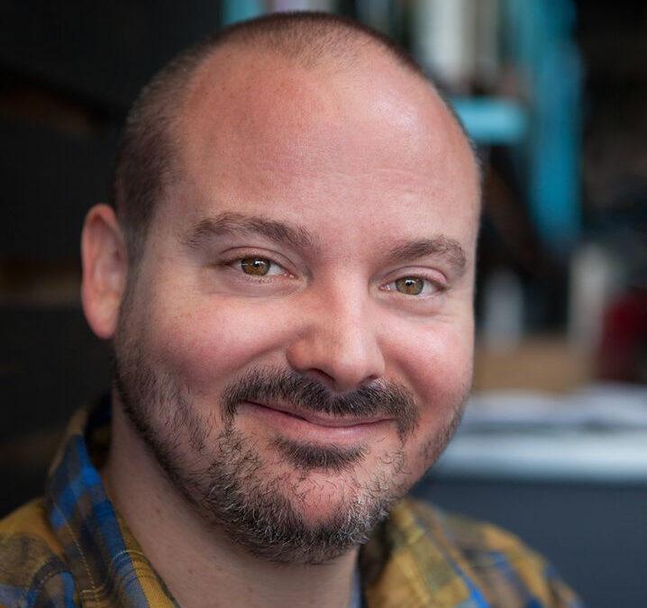 Matt Kahn, Spiritual Teacher and Empathic Healer