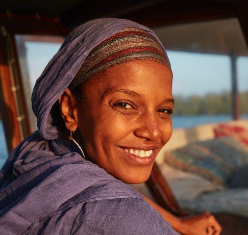 Umra Omar, Founder of Safari Doctors