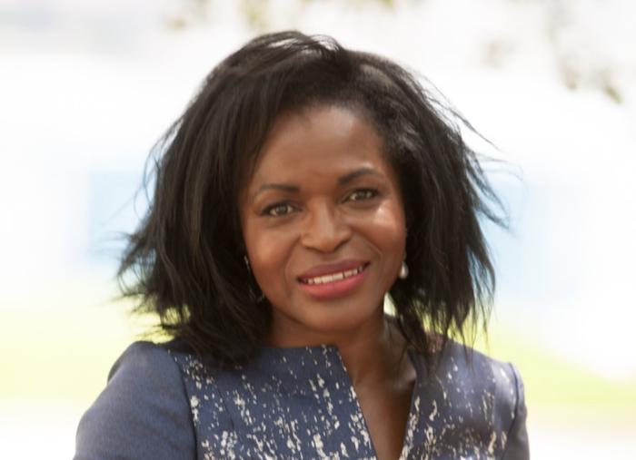 Dr. Helena Ndume, Namibian Ophthalmologist
