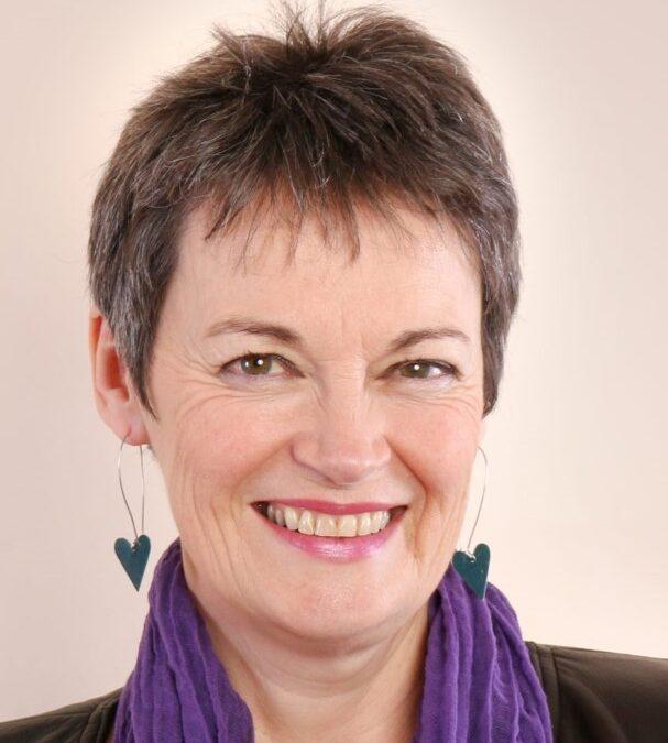 Jane Duncan Rogers, End-of-Life Planning Expert
