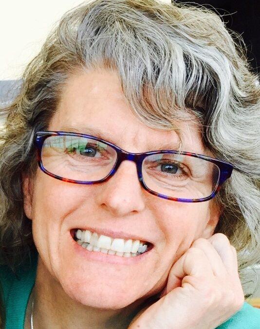 Megrette Fletcher, Advocate for Mindful EatingforDiabetes