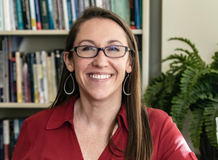 Christina Matz, Advocate for Engaged Aging