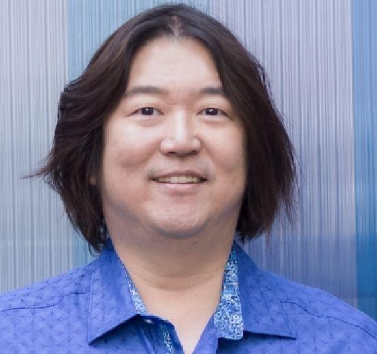 Ken Honda, Author of Happy Money