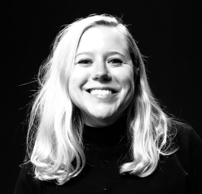 Charlotte Japp, Intergenerational Connection Facilitator