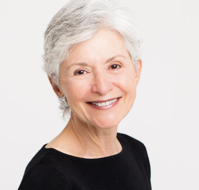 Sheila Grinell, Museum Leader Turned Novelist