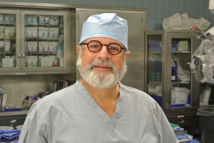 Dr. Jack Stern, Expert on Ending Back Pain