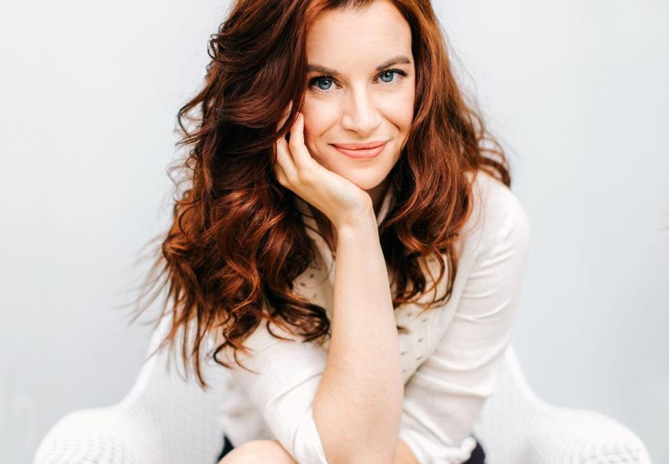 Advocating for Women in Film: Naomi McDougall Jones