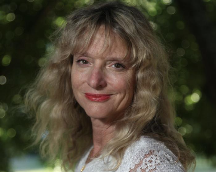 Fostering the Sacred Feminine: Cerridwen Fallingstar