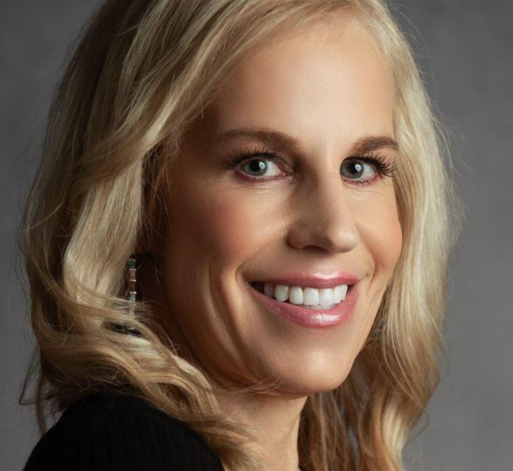 Helping Build Our Self-Worth: Anne Ockene Boudreau