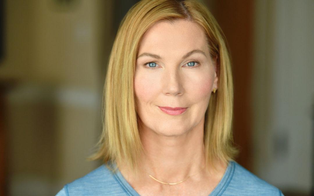 Pamela Seelig: Sharing Yoga as a Path to Awakening